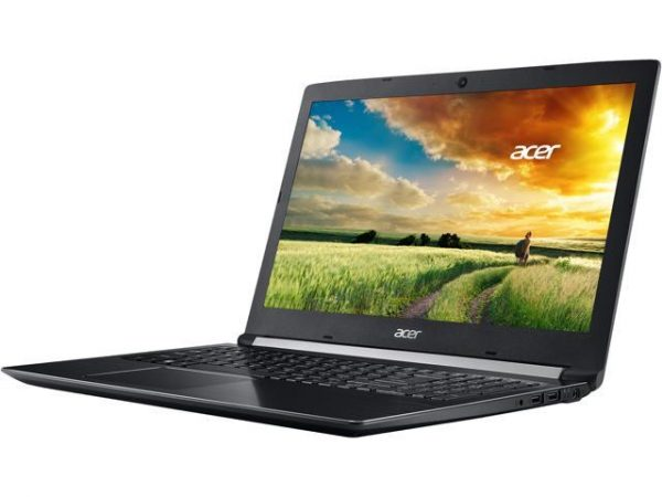 Acer Aspire A515-51G-59QF 4GB Notebook
