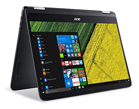 Acer SP714-51  8GB 2 in 1 Convertible