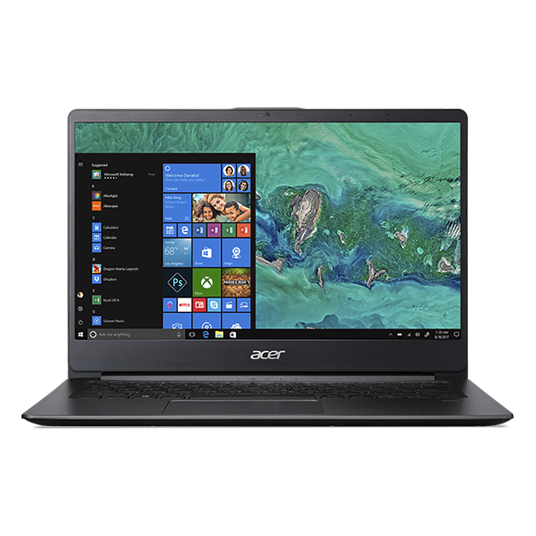 Acer Swift SF11 4GB Notebook