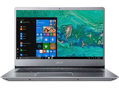 Acer Swift 3 8GB Notebook