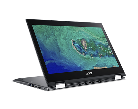 Acer Spin 5 8GB 2 in 1 Convertible